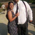 James & Heather Weaver (8th & 9th Grade)
